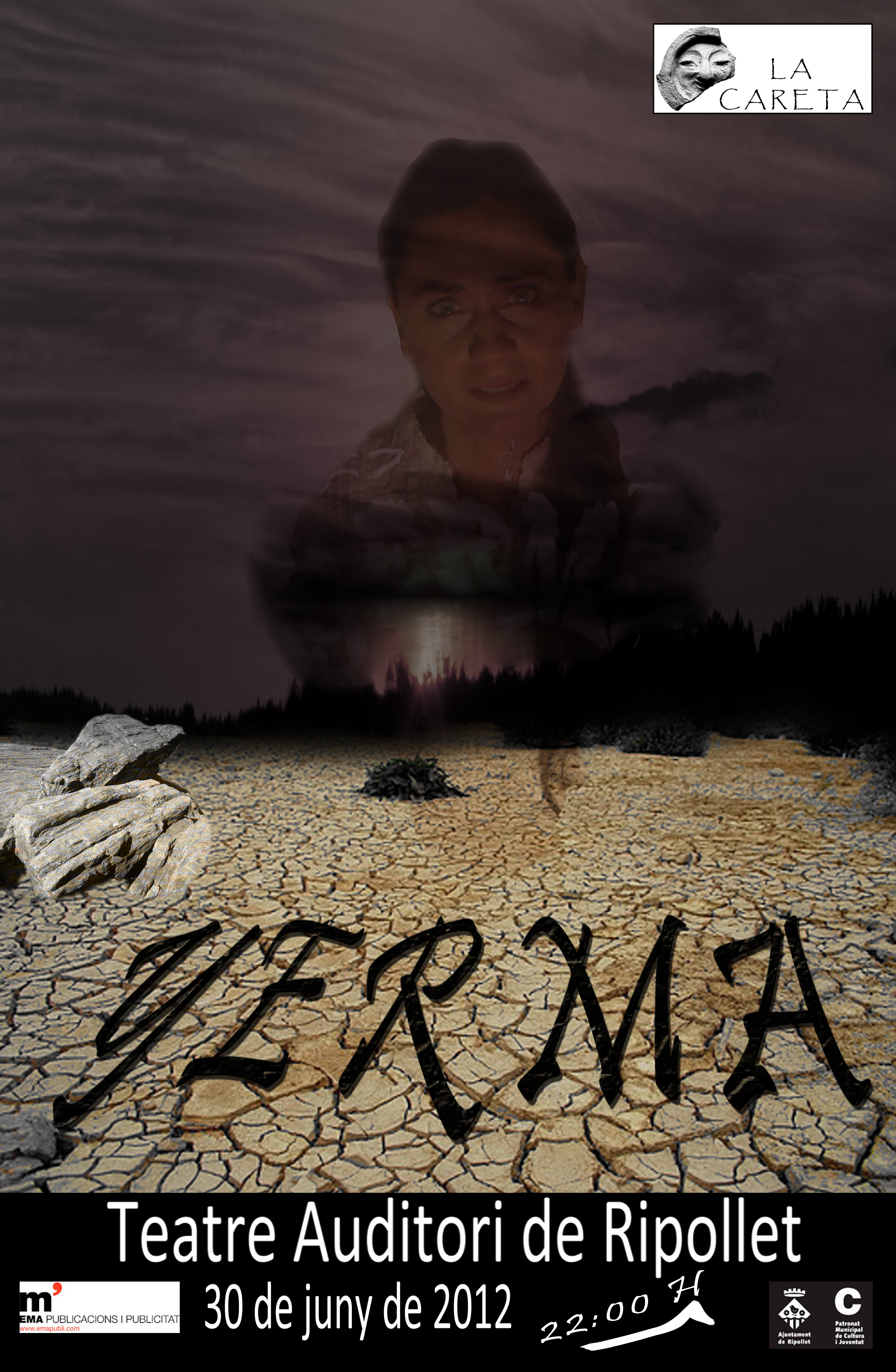 Teatre: Yerma