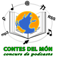 El CEIP Tiana participa al concurs Contesdemon.org -Imatge 1-